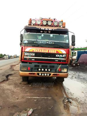 DAF 85 CF 340 Truck With 6tyres 10bolts | Trucks & Trailers for sale in Kaduna State, Zaria