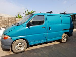 Toyota Hiace 2001 Blue | Buses & Microbuses for sale in Ogun State, Obafemi-Owode