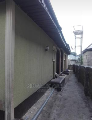 4 Bedrooms Bungalow for Sale in Orhuwhorhun, Warri   Houses & Apartments For Sale for sale in Delta State, Warri