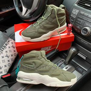 *Nike Air Max 2 Uptempo Qs Sneakers* | Shoes for sale in Lagos State, Lagos Island (Eko)