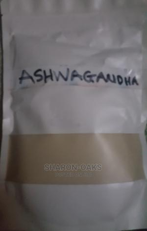 Ashwagandha Powder 100g   Sexual Wellness for sale in Rivers State, Port-Harcourt