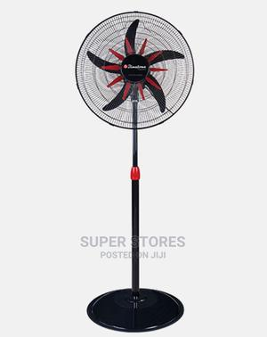 """20"""" Typhoon Series Stand Fan (TS-2020) - Binatone 