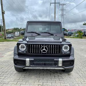 Mercedes-Benz G-Class 2015 Black   Cars for sale in Lagos State, Lekki