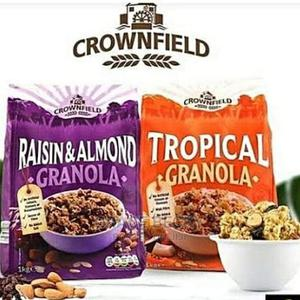 Granolas (Healthy Oat Snacks) | Meals & Drinks for sale in Abuja (FCT) State, Karu
