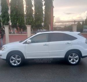 Lexus RX 2006 White | Cars for sale in Edo State, Benin City