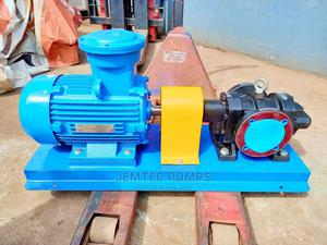 Rotor Fluid Oil Transfer Pump   Plumbing & Water Supply for sale in Lagos State, Orile