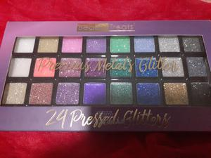 Shimmery/Matte Eye Shadow Palettes and More | Makeup for sale in Lagos State, Gbagada