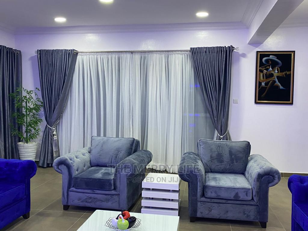 Luxury 5 Bedroom Apartment Shortlet in Victoria Island | Short Let for sale in Victoria Island, Lagos State, Nigeria