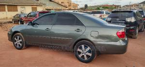 Toyota Camry 2005 Green   Cars for sale in Lagos State, Alimosho