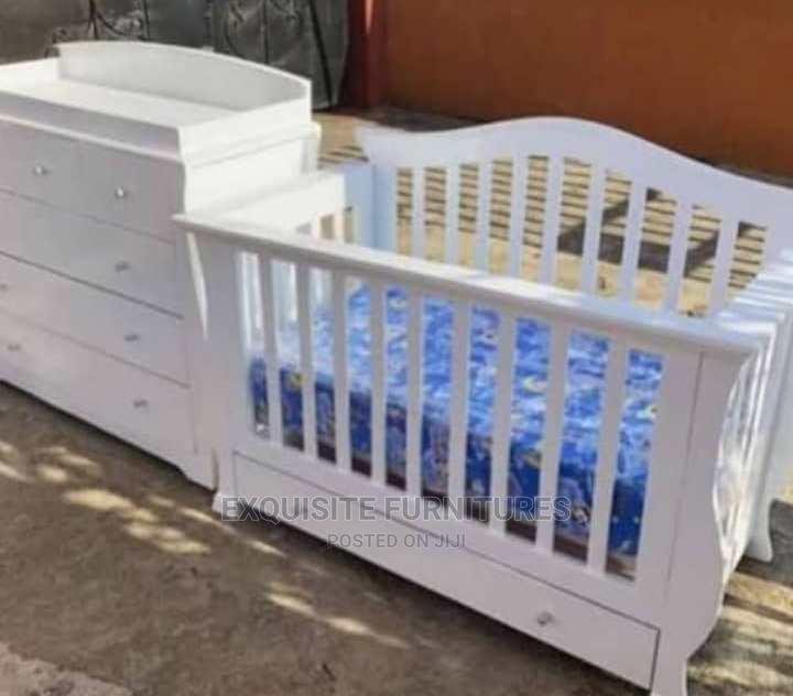 Original Baby Crib