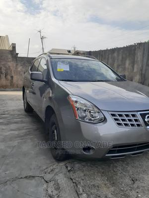 Nissan Rogue 2009 Silver | Cars for sale in Lagos State, Mushin