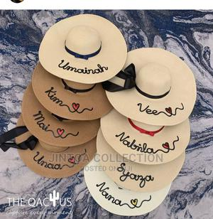 Beach Hat Available Forsale | Clothing Accessories for sale in Lagos State, Yaba
