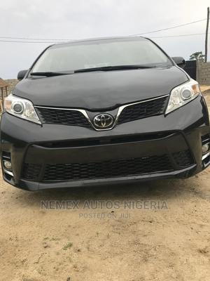 Toyota Sienna 2016 Black | Cars for sale in Lagos State, Ajah