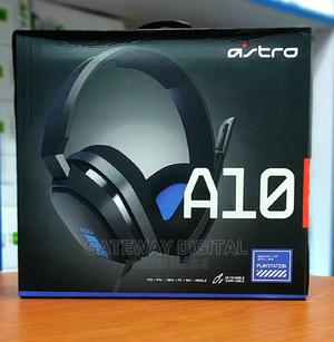 ASTRO Gaming A10 Gaming Headset   Headphones for sale in Lagos State, Ikeja