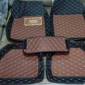 Pure Unique Leather Floor Tiles   Vehicle Parts & Accessories for sale in Lagos State, Ojo