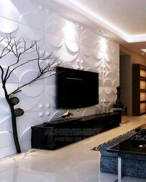 We Sale the Best 3d Wall Panels / 3d Wallpaper Call Us Today   Home Appliances for sale in Enugu State, Enugu