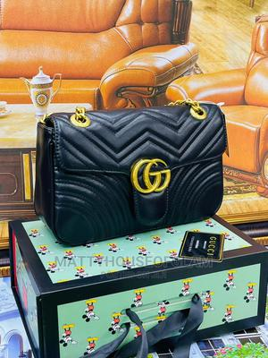 Original Gucci Bag With Box   Bags for sale in Lagos State, Lekki