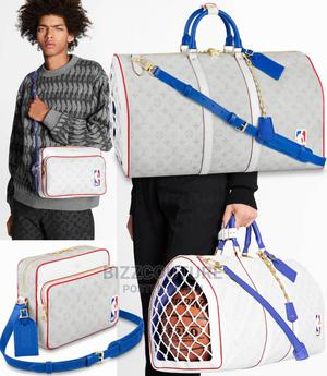 High Quality Louis Vuityon Traveling Bag Backpacks Unisex | Bags for sale in Lagos State, Magodo