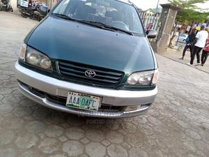 Toyota Picnic 2003 Green | Cars for sale in Lagos State, Alimosho