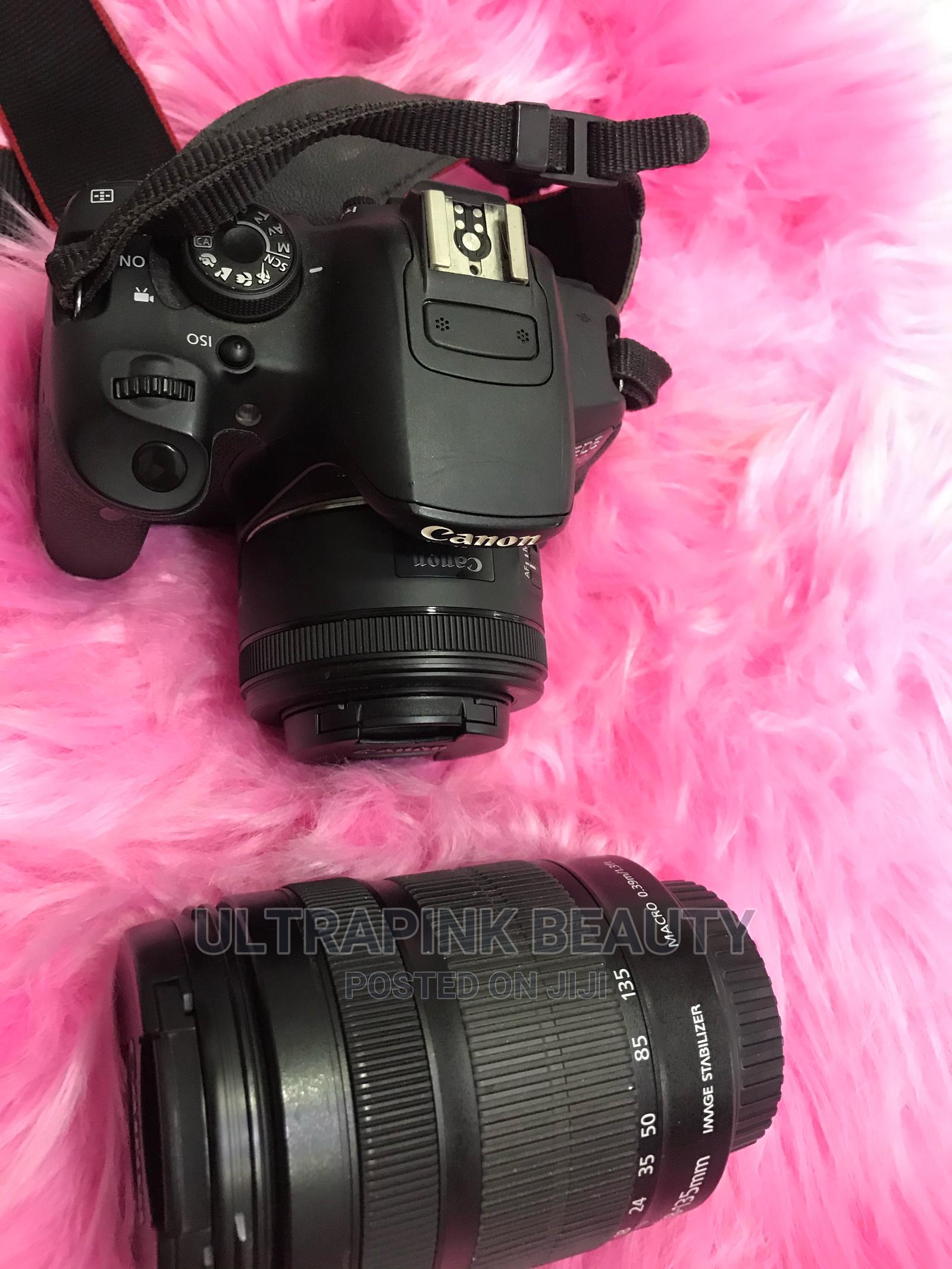 Archive: Canon Eos 700d