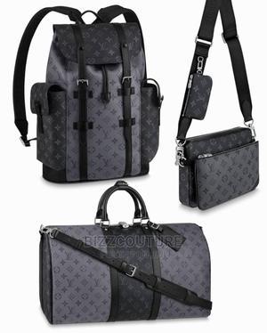 High Quality LOUIS VUITTON Traveling Bag Backpacks Umisex | Bags for sale in Lagos State, Magodo