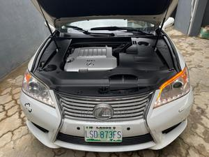 Lexus GS 2011 350 Purple   Cars for sale in Lagos State, Ikeja
