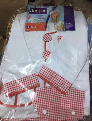 Chef Costume   Children's Clothing for sale in Abuja (FCT) State, Garki 2