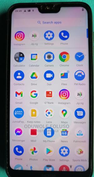 Nokia 6.1 Plus (X6) 64 GB Black | Mobile Phones for sale in Ogun State, Ijebu Ode