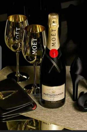 Moet Brut Champagne | Meals & Drinks for sale in Lagos State, Lekki
