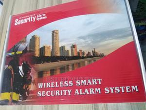 Wireless Security Alarm System | Safetywear & Equipment for sale in Abuja (FCT) State, Wuse