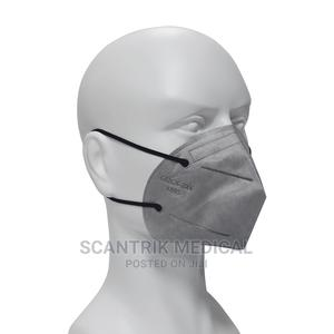Pack of KN95 Mask Disposable 5ply Earloop | Medical Supplies & Equipment for sale in Abuja (FCT) State, Apo District