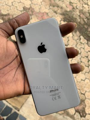 Apple iPhone XS Max 64 GB White | Mobile Phones for sale in Lagos State, Ikeja