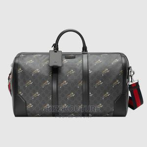 High Quality GUCCI Travelling Bags for Unisex | Bags for sale in Lagos State, Magodo