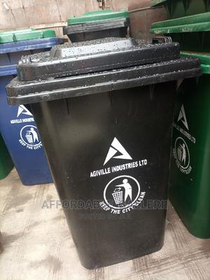 240 Litres Waste Bin | Home Accessories for sale in Lagos State, Ifako-Ijaiye