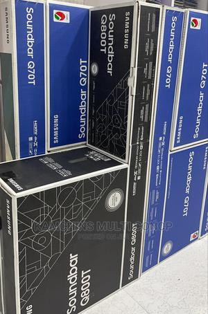 Samsung Sound Bar Q70T   Audio & Music Equipment for sale in Lagos State, Ojo
