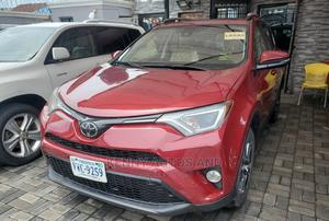 Toyota RAV4 2019 Red | Cars for sale in Lagos State, Surulere