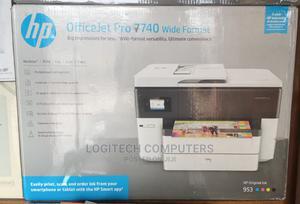HP Officejet 7740 Wide Format Printer   Printers & Scanners for sale in Delta State, Warri