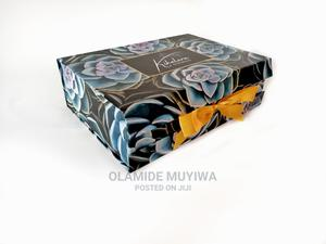 Custom Branded Packaging Boxes, Gift Box, Product Box | Printing Services for sale in Lagos State, Lagos Island (Eko)