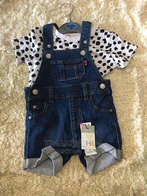 Dungarees Set   Children's Clothing for sale in Lagos State, Ikorodu