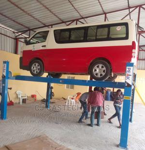 4pole Car Lift   Heavy Equipment for sale in Lagos State, Ojo