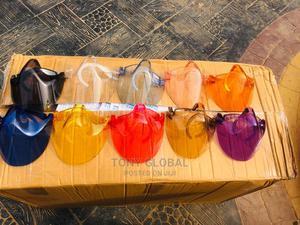 Anti Fog Face Shield | Safetywear & Equipment for sale in Lagos State, Lagos Island (Eko)