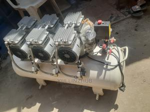 MAXMECH 100liters Oilless Air Compressor - 3HP | Electrical Equipment for sale in Lagos State, Ojo