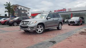 Mercedes-Benz GLK-Class 2013 350 4MATIC Gray   Cars for sale in Lagos State, Lekki