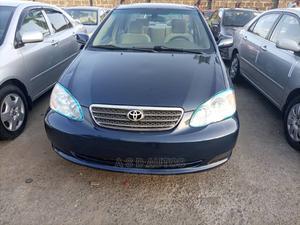 Toyota Corolla 2004 LE Blue | Cars for sale in Lagos State, Amuwo-Odofin