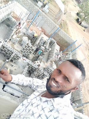 Building Construction Contractorcv   Engineering & Architecture CVs for sale in Abuja (FCT) State, Asokoro