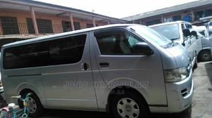 Japan Toyota Hiace | Buses & Microbuses for sale in Lagos State, Apapa