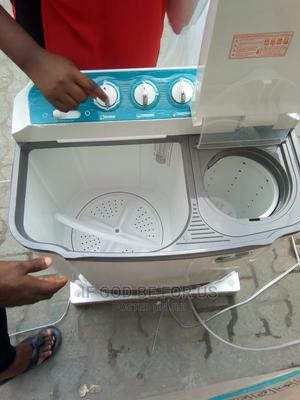 10kg Hisense Washing Machine | Home Appliances for sale in Lagos State, Ojo