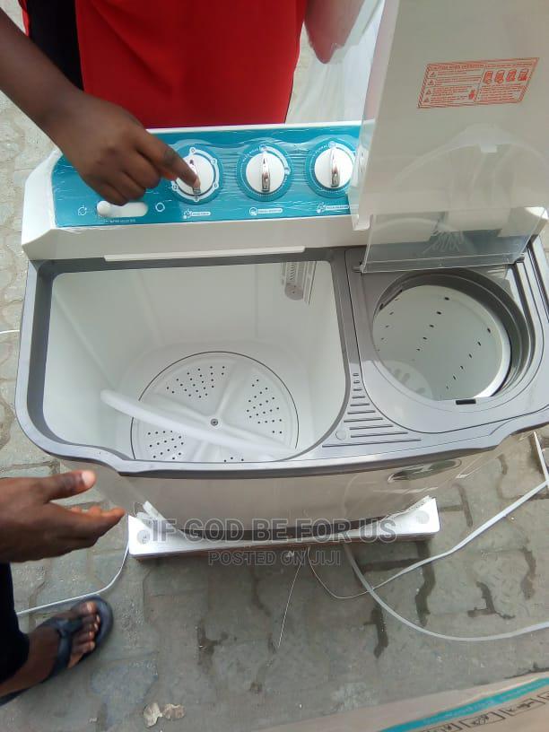 10kg Hisense Washing Machine