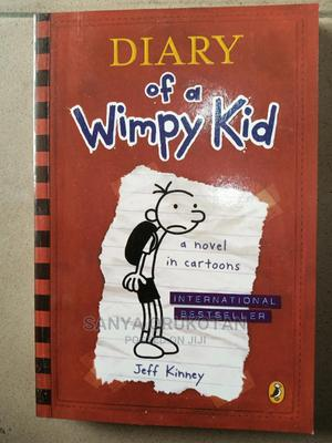 The Dairy of Wimpy Kid   Books & Games for sale in Lagos State, Ikeja