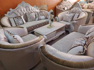 Classic Royal Sofa Sets | Furniture for sale in Lagos State, Ikoyi